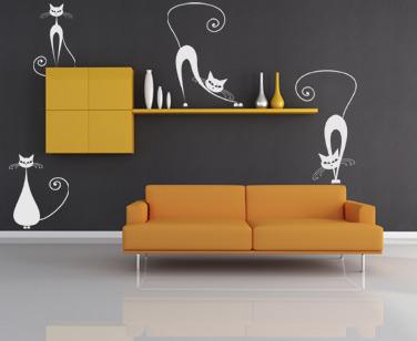 Prezentare produs Stickere, folii decorative Beestick - Poza 83