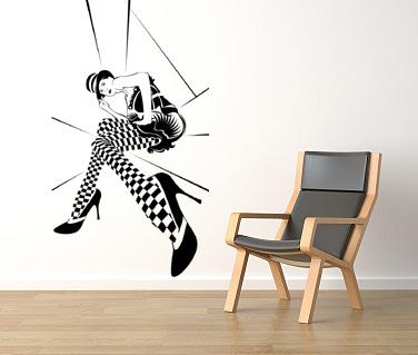 Prezentare produs Stickere, folii decorative Beestick - Poza 84
