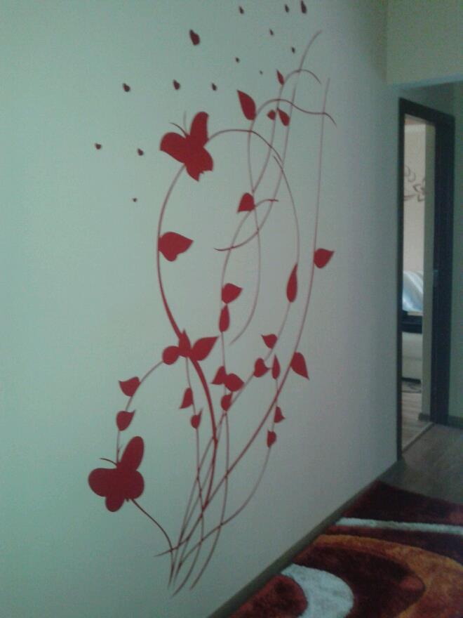 Stickere, folii decorative - poze primite de la clienti Beestick - Poza 112