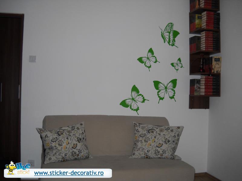 Stickere, folii decorative - poze primite de la clienti Beestick - Poza 113