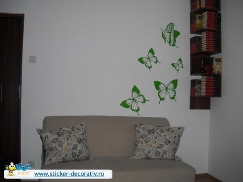 Lucrari, proiecte Stickere, folii decorative - poze primite de la clienti Beestick - Poza 113