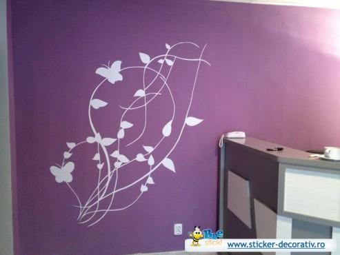 Lucrari, proiecte Stickere, folii decorative - poze primite de la clienti Beestick - Poza 118