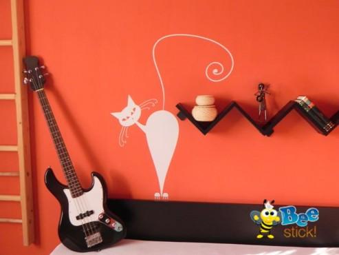 Lucrari, proiecte Stickere, folii decorative - poze primite de la clienti Beestick - Poza 122