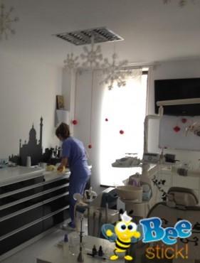 Lucrari, proiecte Stickere, folii decorative - poze primite de la clienti Beestick - Poza 123