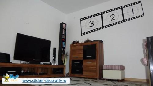 Lucrari, proiecte Stickere, folii decorative - poze primite de la clienti Beestick - Poza 126