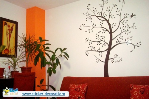 Lucrari, proiecte Stickere, folii decorative - poze primite de la clienti Beestick - Poza 128