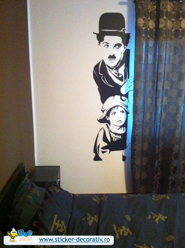 Stickere, folii decorative - poze primite de la clienti Beestick - Poza 136