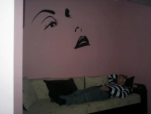Lucrari, proiecte Stickere, folii decorative - poze primite de la clienti Beestick - Poza 137