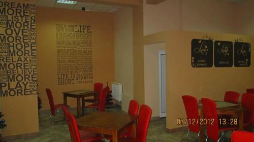 Lucrari, proiecte Stickere, folii decorative - poze primite de la clienti Beestick - Poza 143