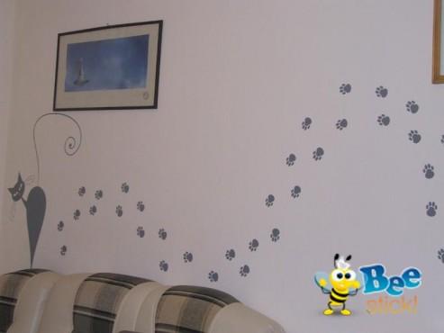 Lucrari, proiecte Stickere, folii decorative - poze primite de la clienti Beestick - Poza 144