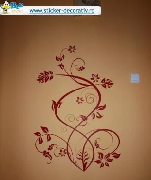 Lucrari, proiecte Stickere, folii decorative - poze primite de la clienti Beestick - Poza 145