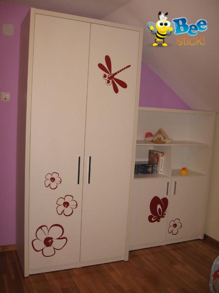 Stickere, folii decorative - poze primite de la clienti Beestick - Poza 146