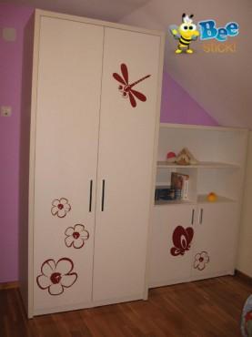 Lucrari, proiecte Stickere, folii decorative - poze primite de la clienti Beestick - Poza 146