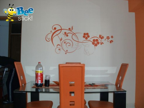 Lucrari, proiecte Stickere, folii decorative - poze primite de la clienti Beestick - Poza 149