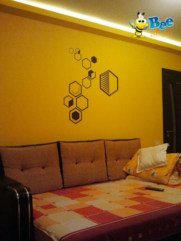 Stickere, folii decorative - poze primite de la clienti Beestick - Poza 150