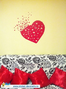 Lucrari, proiecte Stickere, folii decorative - poze primite de la clienti Beestick - Poza 151
