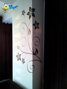 Lucrari, proiecte Stickere, folii decorative - poze primite de la clienti Beestick - Poza 152