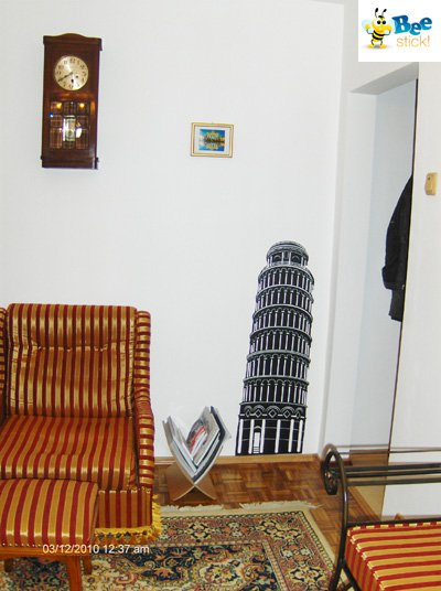 Stickere, folii decorative - poze primite de la clienti Beestick - Poza 154