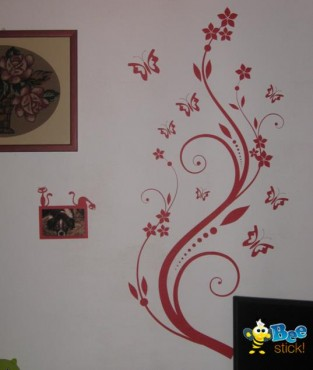 Lucrari, proiecte Stickere, folii decorative - poze primite de la clienti Beestick - Poza 156