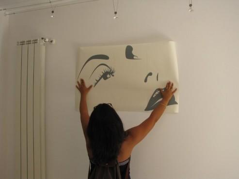 Lucrari, proiecte Stickere, folii decorative - poze primite de la clienti Beestick - Poza 158