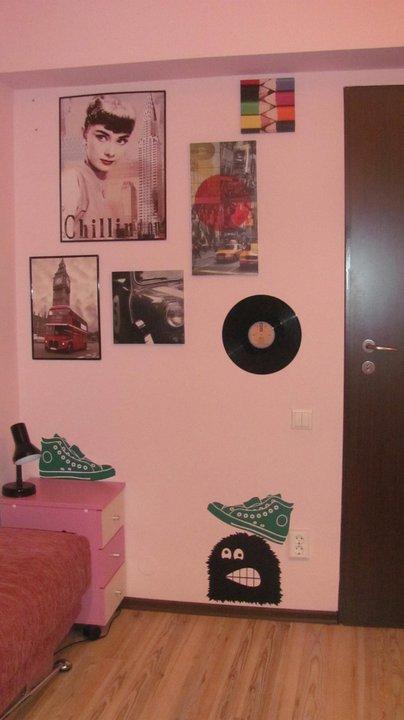 Stickere, folii decorative - poze primite de la clienti Beestick - Poza 160