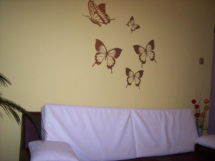 Stickere, folii decorative - poze primite de la clienti Beestick - Poza 164