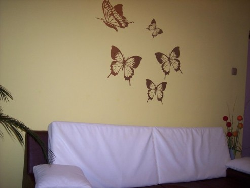 Lucrari, proiecte Stickere, folii decorative - poze primite de la clienti Beestick - Poza 164