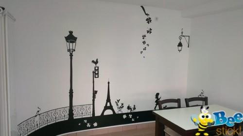 Lucrari, proiecte Stickere, folii decorative - poze primite de la clienti Beestick - Poza 165