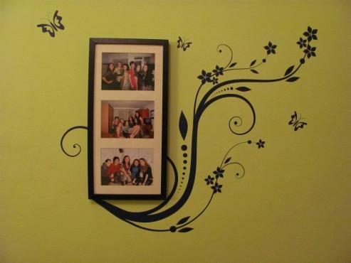 Lucrari, proiecte Stickere, folii decorative - poze primite de la clienti Beestick - Poza 167