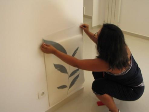 Lucrari, proiecte Stickere, folii decorative - poze primite de la clienti Beestick - Poza 168