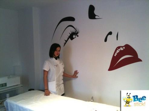 Lucrari, proiecte Stickere, folii decorative - poze primite de la clienti Beestick - Poza 170