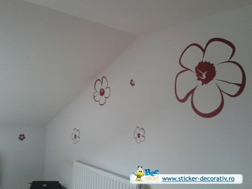 Lucrari, proiecte Stickere, folii decorative - poze primite de la clienti Beestick - Poza 174