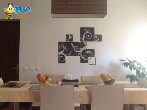 Lucrari, proiecte Stickere, folii decorative - poze primite de la clienti Beestick - Poza 181