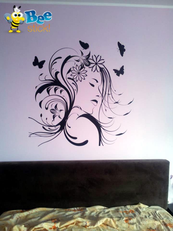 Stickere, folii decorative - poze primite de la clienti Beestick - Poza 182