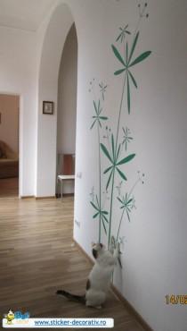 Lucrari, proiecte Stickere, folii decorative - poze primite de la clienti Beestick - Poza 184