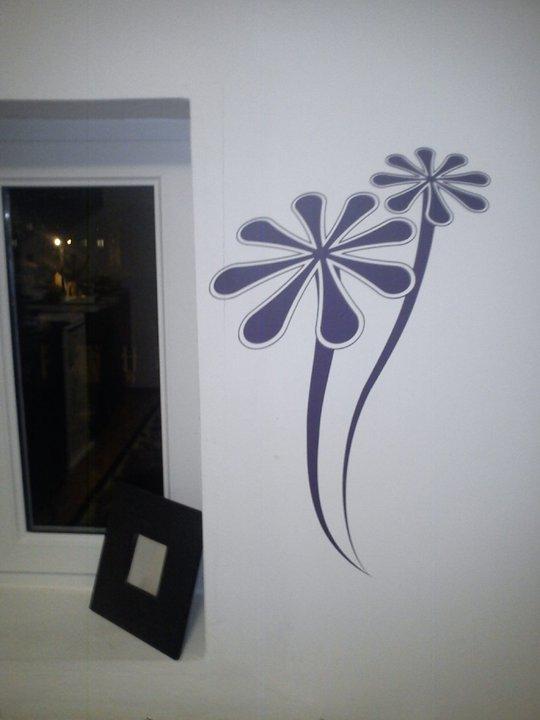 Stickere, folii decorative - poze primite de la clienti Beestick - Poza 186