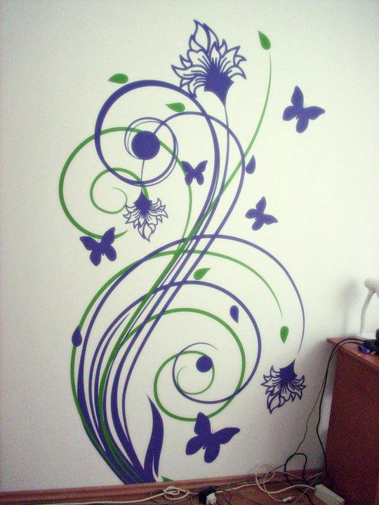 Stickere, folii decorative - poze primite de la clienti Beestick - Poza 189