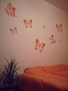 Lucrari, proiecte Stickere, folii decorative - poze primite de la clienti Beestick - Poza 191