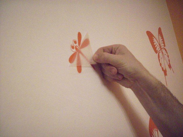 Stickere, folii decorative - poze primite de la clienti Beestick - Poza 197