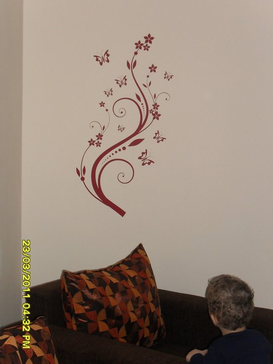 Stickere, folii decorative - poze primite de la clienti Beestick - Poza 198