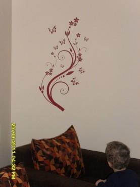 Lucrari, proiecte Stickere, folii decorative - poze primite de la clienti Beestick - Poza 198