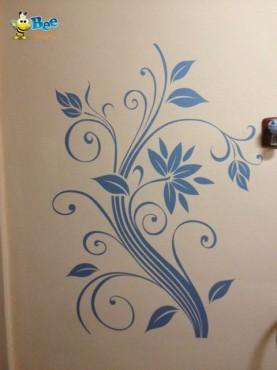 Lucrari, proiecte Stickere, folii decorative - poze primite de la clienti Beestick - Poza 204