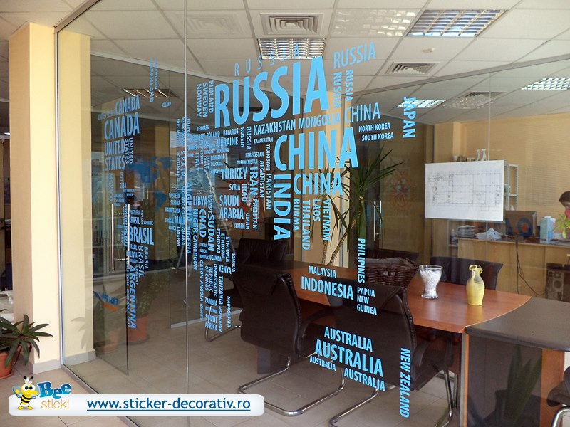 Stickere, folii decorative - poze primite de la clienti Beestick - Poza 212