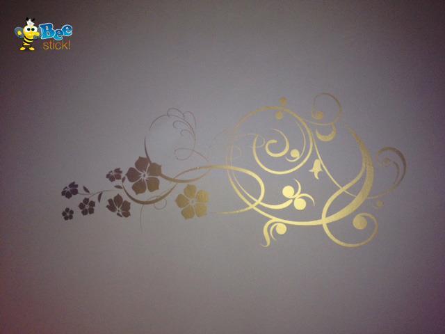 Stickere, folii decorative - poze primite de la clienti Beestick - Poza 216