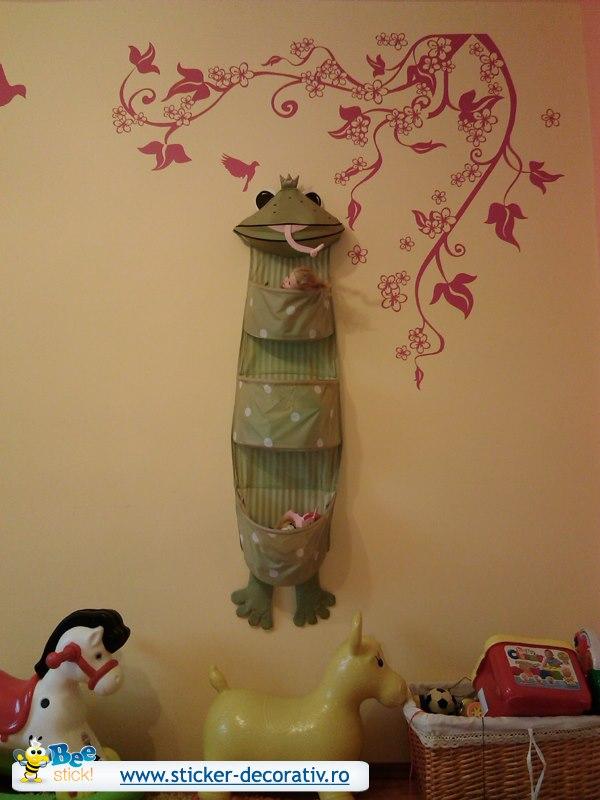 Stickere, folii decorative - poze primite de la clienti Beestick - Poza 221