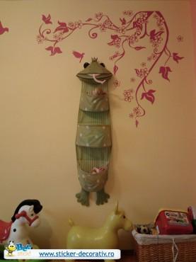 Lucrari, proiecte Stickere, folii decorative - poze primite de la clienti Beestick - Poza 221