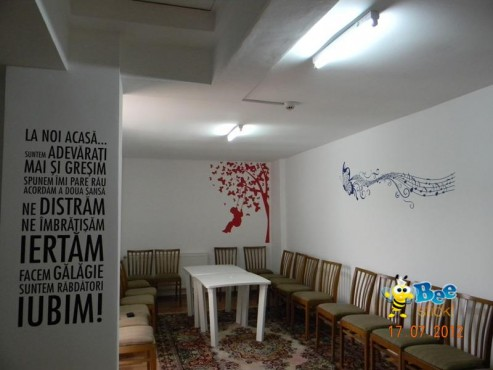 Lucrari, proiecte Stickere, folii decorative - poze primite de la clienti Beestick - Poza 224