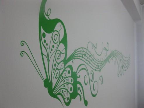 Lucrari, proiecte Stickere, folii decorative - poze primite de la clienti Beestick - Poza 226
