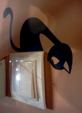 Lucrari, proiecte Stickere, folii decorative - poze primite de la clienti Beestick - Poza 228