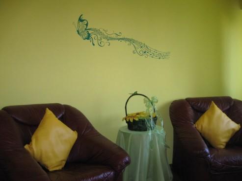 Lucrari, proiecte Stickere, folii decorative - poze primite de la clienti Beestick - Poza 235